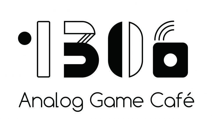 Analog Game Cafe 1306