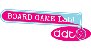 BOARDGAME.Lab! DDT