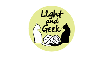 Light and Geek