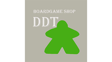 ボードゲームショップDDT
