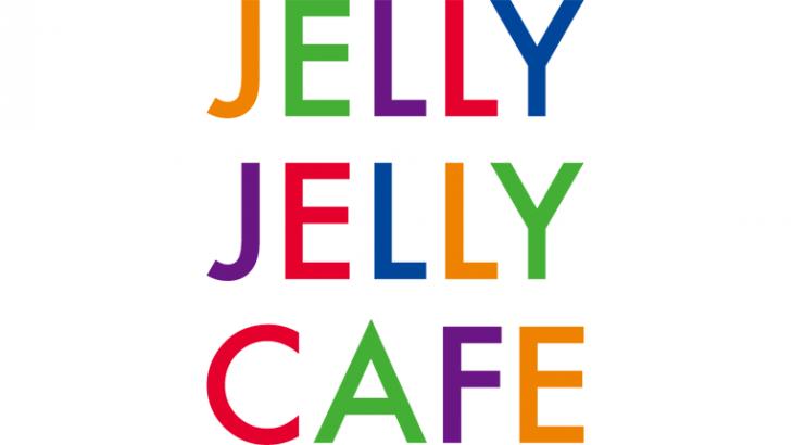 JELLY JELLY CAFE 大阪心斎橋店