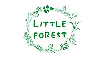 アロマ&ボードゲーム LITTLE FOREST